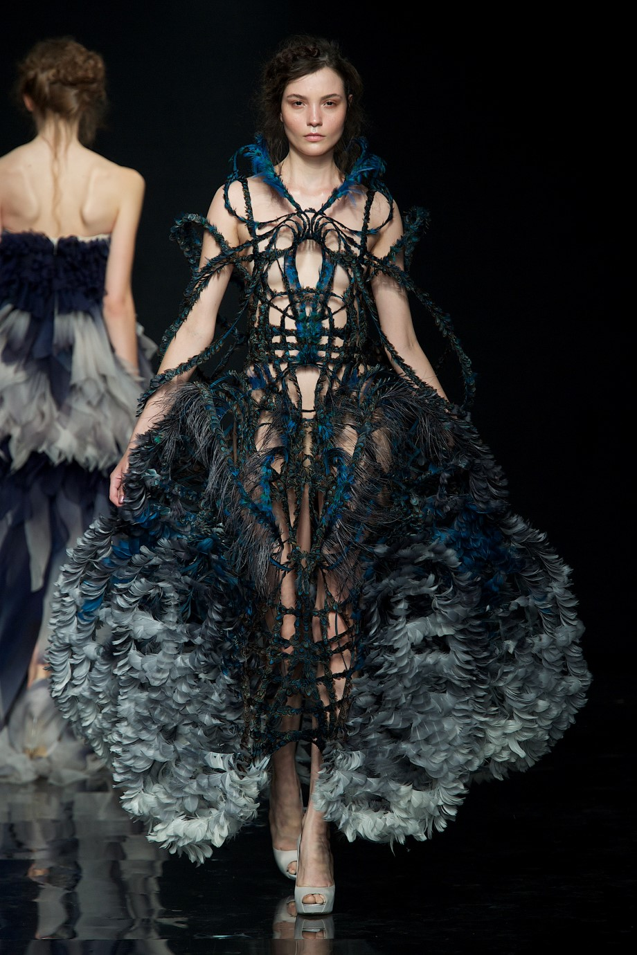 Collections Yiqing Yin Haute Couture