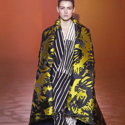 POIRET PARIS FASHION WEEK FW18 04/03/2018